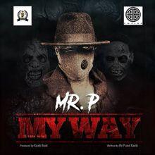 MR PP