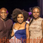 omotola jalade ekeindes 40th birthday party in pictures 8