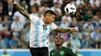 NIGERIA IS OUT OF RUSSIA, OUT OF 2018 FIFA WORLD CUP WHILE ARGENTINA IS IN…