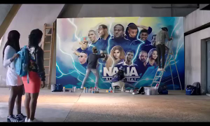 "ADVERT REVIEW: PEPSI'S ""NAIJA ALL THE WAY"" ADVERT FT FOOTBALLERS, MUSICIANS &DJS ""I THOUGHT PEOPLE ARE FINER ON BILLBOARDS TILL I SAW…"""