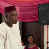 """ADVERT REVIEW- AITEL'S 'IN-LAW' ADVERT """"WHY DID AIRTEL DO DELE ODULE LIKE THIS NA?"""""""