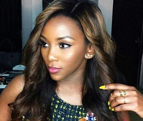 GENEVIEVE NNAJI; ALWAYS AVOIDING COLLEAGUES' OCCASIONS, SO WHO WILL ATTEND HERS? COCKROACH P…