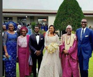 MORE PHOTOS FROM SOJI JACOB'S 10 MILLION NAIRA WEDDING