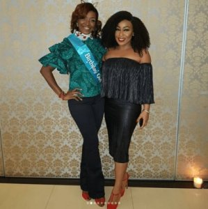 KATE HENSHAW SAYS RITA DOMINIC IS THE ONLY FRIEND SHE HAS AS SHE CLOCKS 47!