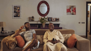"ADVERT REVIEW: AIRTEL'S ""IN-LAW"" SERIES…'OH~OH SORRY SEGUN~LOL!'"