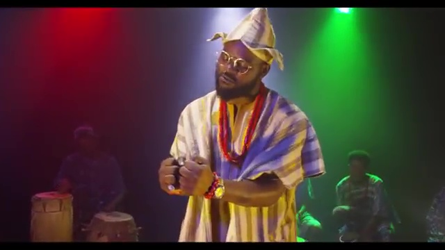 """(+LYRICS+TRANSLATION) MUSIC REVIEW: CHILD OF THE WORLD BY FALZ THE BAHD GUY """"WHY DID FALZ DO HIS EYES LIKE THIS NA?"""""""