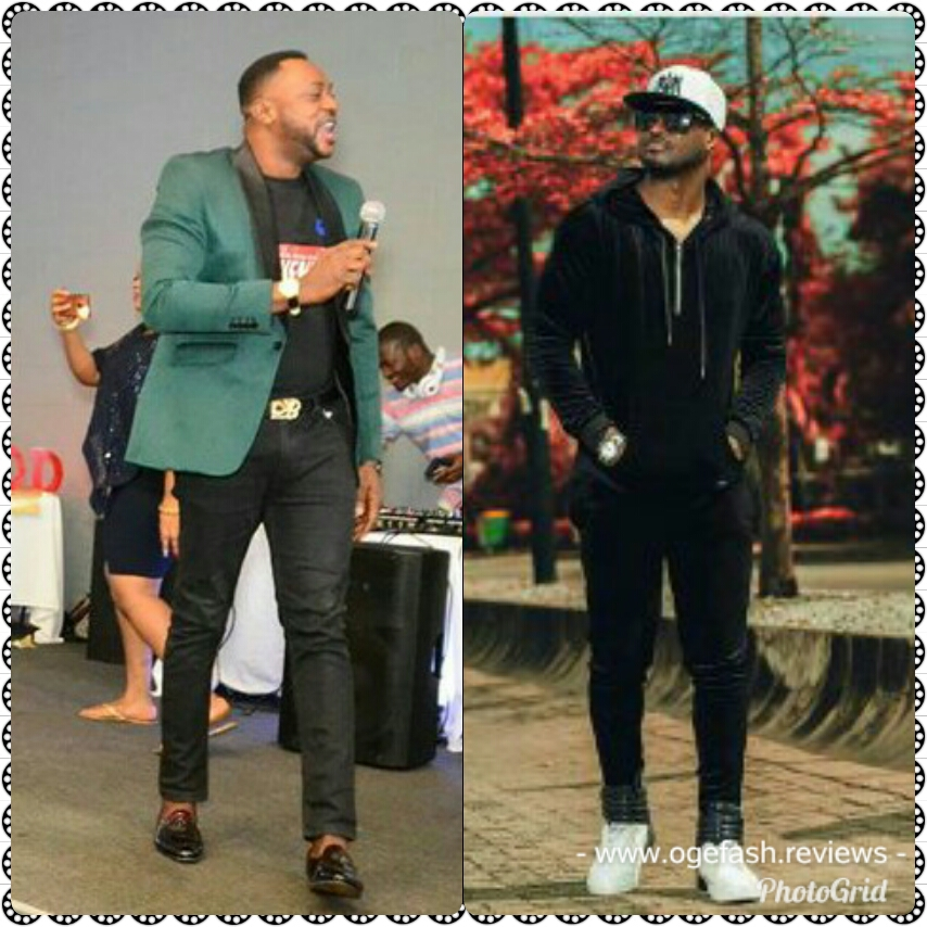 You are currently viewing IS MR. ODUNLADE BEEFING MR.P OF PSQUARE?