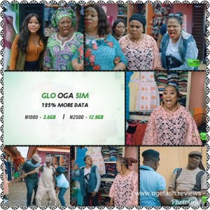 """ADVERT REVIEW: GLO OGA SIM """"…I DON'T LIKE THIS ADVERT"""""""