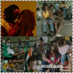"(+LYRICS) MUSIC REVIEW: TOGETHER BY RUDEBOY FT PATORANKING ""AH! WHICH ONE IS BODY CALIBRATING KWA?"""