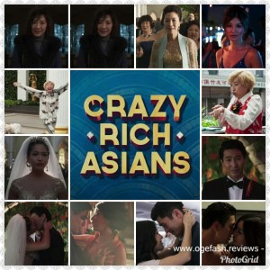 """MOVIE REVIEW: CRAZY RICH ASIANS """"SO FUNNY THAT I…"""""""