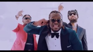 """(+LYRICS + TRANSLATION) MUSIC REVIEW- DOUBLE DOUBLE BY RUDEBOY FT OLAMIDE AND PHYNO """"NAWA O, OLAMIDE JUST MADE THIS SONG.."""""""