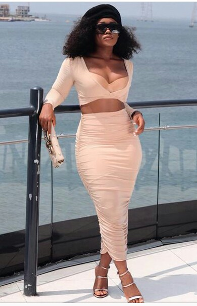 CEEC'S PICTURE CRAZE FOR THE WEEK: Blazing, Weird, Modest or Something else?