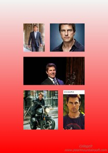 TOM CRUISE'S PICTURE CRAZE FOR THE WEEK: Blazing, Sexy, Weird, Modest or Something else?