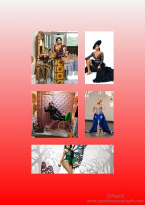 TONTO DIKE'S PICTURE CRAZE FOR THE WEEK: Blazing, Sexy, Weird, Modest or Something else?