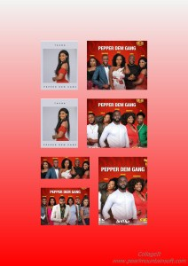(+PICTURES) MEET THE 21 PEPPER DEM GANG HOUSEMATES OF BIG BROTHER NIGERIA. THIS PARTICULAR HOUSEMATE IS THE FAKEST OF THEM ALL… +SEX GO OVER PLENTY FOR THIS SEASON 4