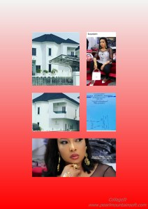 COLLEAGUES ACCUSE NOLLYWOOD ACTOR- LIZ ANJORIN OF BUYING THIS HOUSE THROUGH…