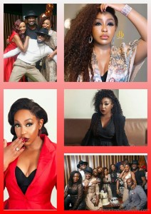 "NOLLYWOOD ACTRESS- RITA DOMINIC RELEASES MORE STUNNING BIRTHDAY PICTURES! ""THAT OMOTOLA'S OUTFIT MADE HER LOOK LIKE OLD…"