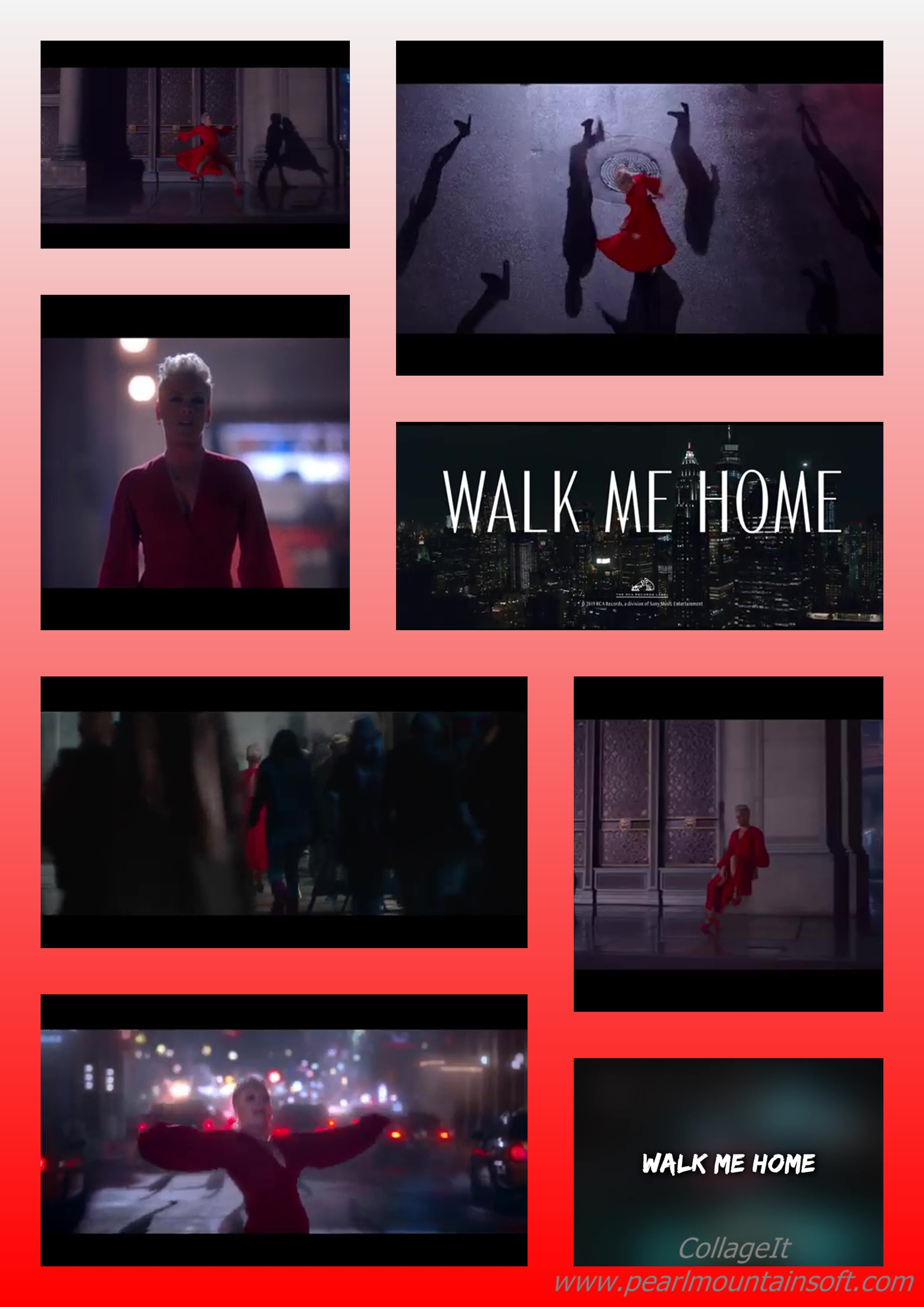 "(+LYRICS+TRANSLATION+MEANING) WALK ME HOME BY PINK ""THIS SONG HAS SIMILAR TUNE WITH…"""