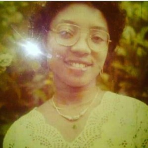 "#TONTO DIKE PENS DOWN BEAUTIFUL WORDS AS SHE REMEMBERS MUM! ""AGAIN, CAN THE DEAD ACTUALLY PROTECT THE LIVING?"""