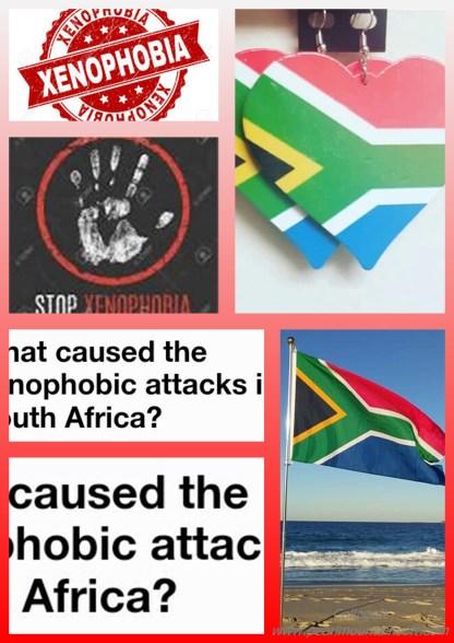 xenophobia clg
