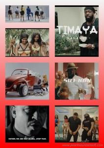 "(+LYRICS+MEANING+TRANSLATION) MUSIC REVIEW ""BALANCE""AND ""SILI-KON"" BY TIMAYA ""AS IN WHERE HAVE I BEEN?"" +""WHAT LANGUAGE DID TIMAYA SPEAK IN THAT SILI-KON SONG?'"