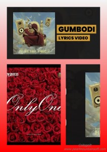 "(+LYRICS+MEANING+TRANSLATION) MUSIC REVIEW: ""ONLY ONE""  AND ""GUM BODI"" BY PERUZZI ""SHOULD I COMPARE BURNABOY'S 'GUMBODI' WITH THIS PERUZZI'S 'GUMBODI'?"""