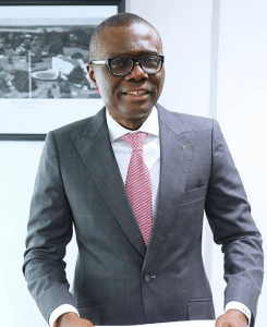 "15TH AMA AWARDS CEREMONY ""I PROMISE TO BUILD A MODERN FILM HOUSE; SAYS LAGOS STATE GOVERNOR-SANWO-OLU"""