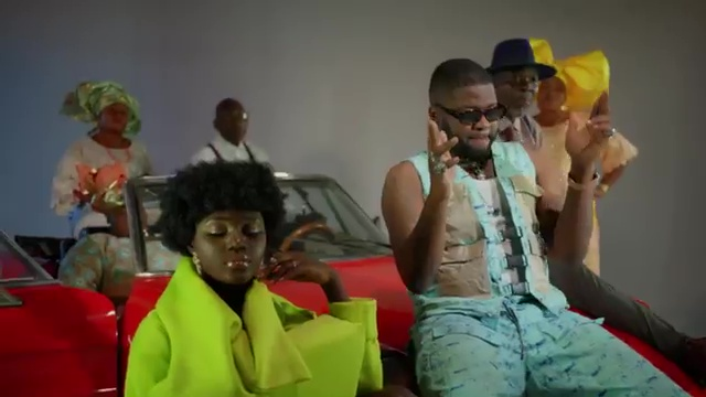 "(+LYRICS+MEANING+TRANSLATION) MUSIC REVIEW- SAMBA BY SKALES ""WHERE DID SKALES GET THESE AGBALAGBA VIXENS, HE MUST HAVE…"