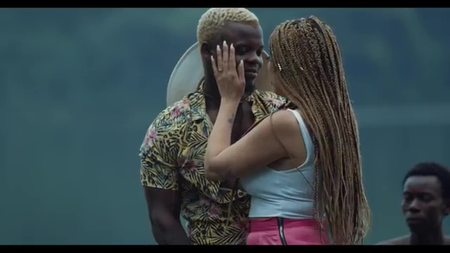 """(+LYRICS+MEANING+TRANSLATION) MUSIC REVIEW- MY BOO REMIX BY HARMONIZE FT Q CHILLA """"THIS MAKE-UP IS JUST TOO…"""""""