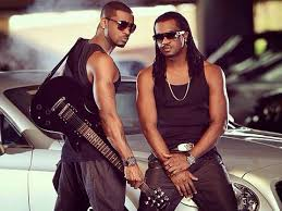 BIA, IS IT BY FORCE TO BE PSQUARE! SHIFT BIKO ALL YOU…
