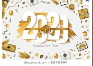 WOWI! HAPPY 2020! HAPPY NEW YEAR!