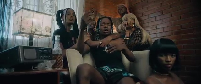 """(+LYRICS+MEANING+TRANSLATION) MUSIC REVIEW: AYE BY NAIRA MARLEY """"A SAMPLED BEAT FROM…"""""""