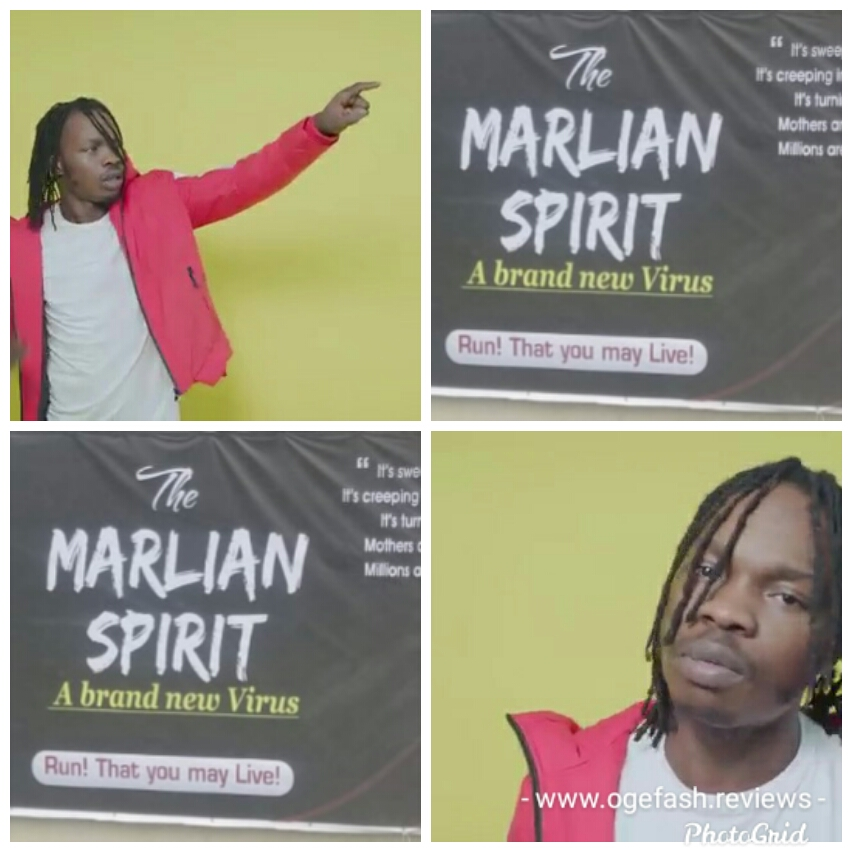 """THE MARLIAN SPIRIT; LOSE YOUR HOLD AMONG YOUTHS"" PASTOR PRAYS AGAINST NAIRA MARLEY!"