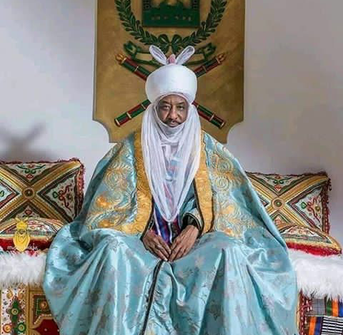 VIEW THE ANGRY REACTIONS TO SANUSI LAMIDO'S DETHRONEMENT!