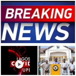 BREAKING NEWS! NEW GOVERNMENT DIRECTIVES ON CORONAVIRUS + PUNISHMENT FOR ANY DISOBEDIENCE