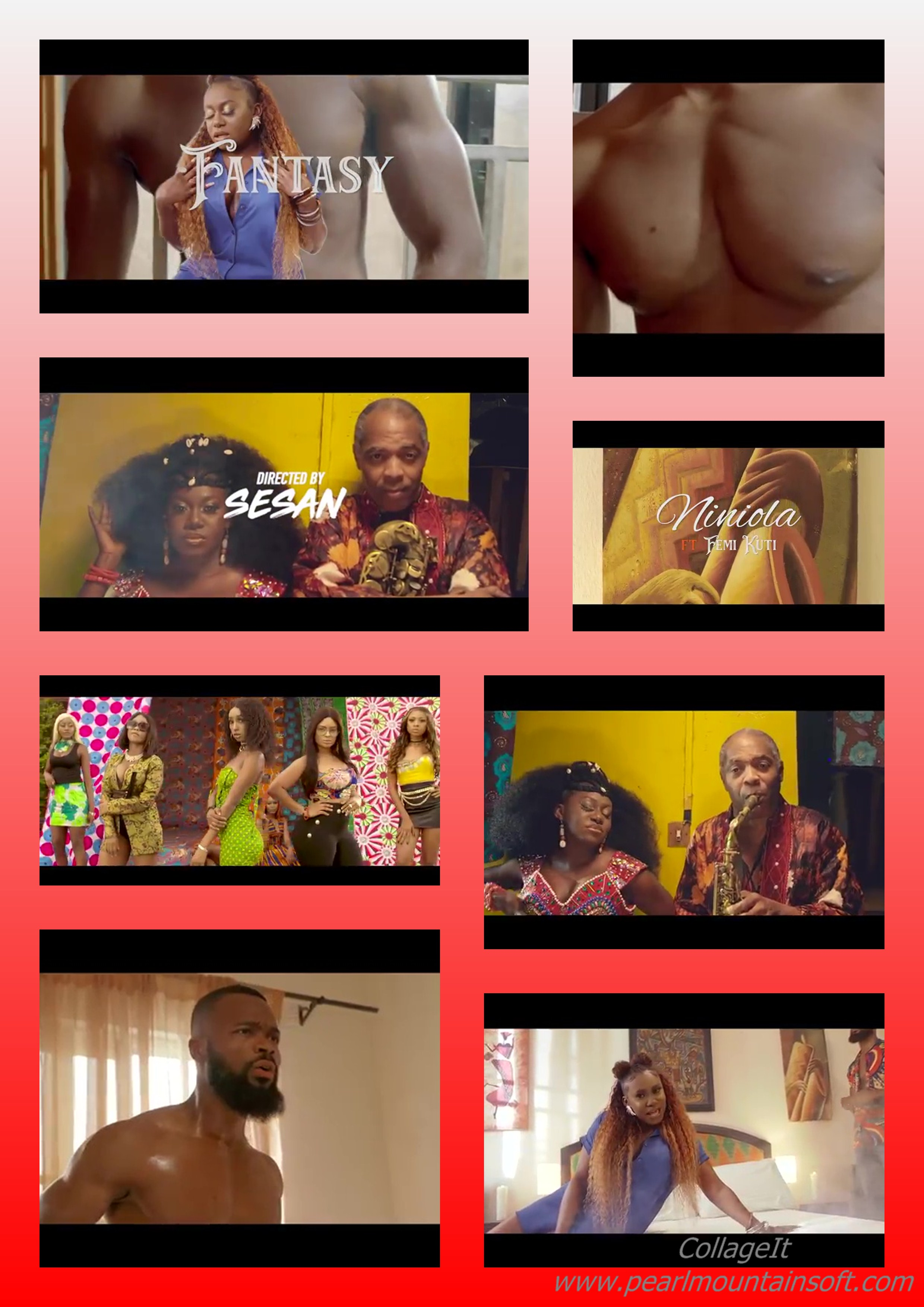 """(+LYRICS+MEANING+TRANSLATION) MUSIC REVIEW- FANTASY BY NINIOLA FT FEMI KUTI """"HERE IS THE MEANING OF THIS SONG"""" +WHAT YOU DON'T KNOW ABOUT THIS SONG!"""