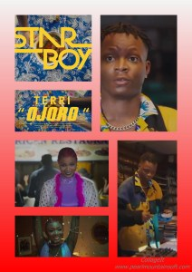 "(+LYRICS+MEANING + TRANSLATION) MUSIC REVIEW OJORO BY TERRI ""YEAHHH, OUR STAR BOY TERRI IS NOW LOOKING VERY DAPPER AND…"