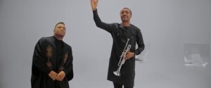 "(+LYRICS+MEANING+TRANSLATION) MUSIC REVIEW: NO ONE LIKE YOU BY EBEN AND NATHANIEL BASSEY ""THIS THEIR BALLET DANCE THOUGH"""