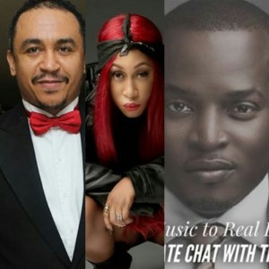 "ELDEE THE DON AND DADDY FREEZE SAY ""CYNTHIA MORGAN, HERE IS WHY YOU CAN'T CHANGE FINANCIAL AGREEMENT TERMS HALFWAY AND LATER CRY ABOUT BEING CHEATED LATER!"