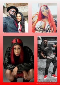 NORTHSIDE ENTERTAINMENT RECORD BOSS, JUDE ENGEES OKOYE AND WIFE- IFY OKOYE, AGAIN REPLY CYNTHIA MORGAN , THIS TIME WITH A …..