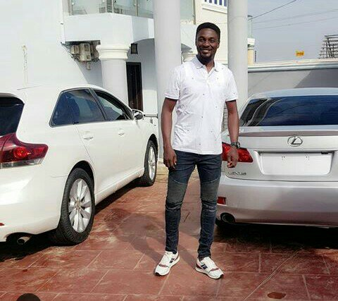 NOLLYWOOD ACTOR- ADENIYI JOHNSON SWAPS GENDER IN…