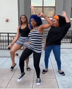 VIEW STELLA DAMASUS'S  FORMER  HUSBAND~ JAIYE ABODERIN, AND THEIR CHILDREN~ IZZY BELLE AND ANGELICA ABODERIN. HERE IS WHAT HER CHILDREN ARE CURRENTLY INTO…