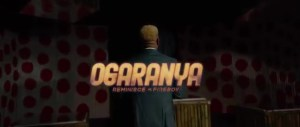"(+LYRICS + MEANING + TRANSLATION) MUSIC REVIEW: OGARANYA BY REMINISCE FT FIREBOY DML ""THE REALEST MEANING OF THIS SONG!"""
