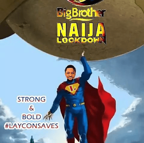 Read more about the article WHO IS LAYCON? LAYCON IS THE WINNER OF BBNAIJA SEASON 5!
