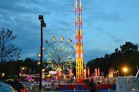 2019 Ogemaw County Fair