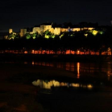 kasteel Chinon