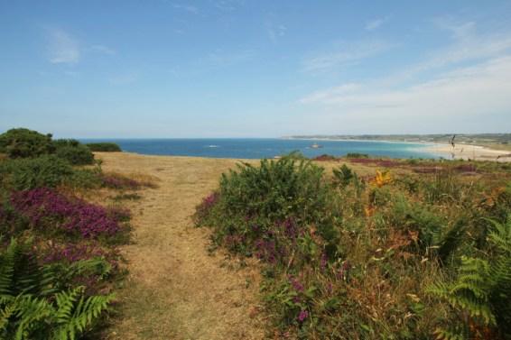 colors @ Plémont Bay
