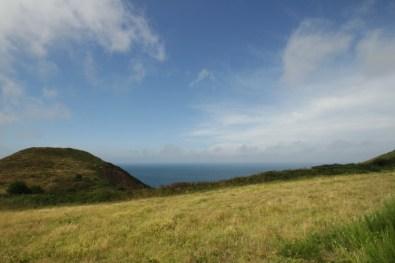 Jersey heuvel