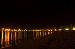 Saint Malo strand