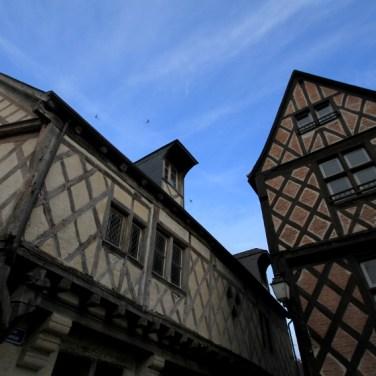 huizen zwitserse stijl